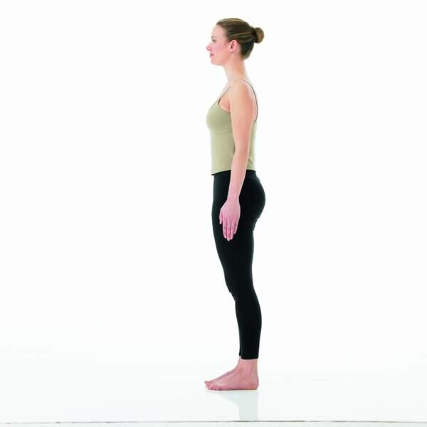 Le mouvement accroupi en Pilates