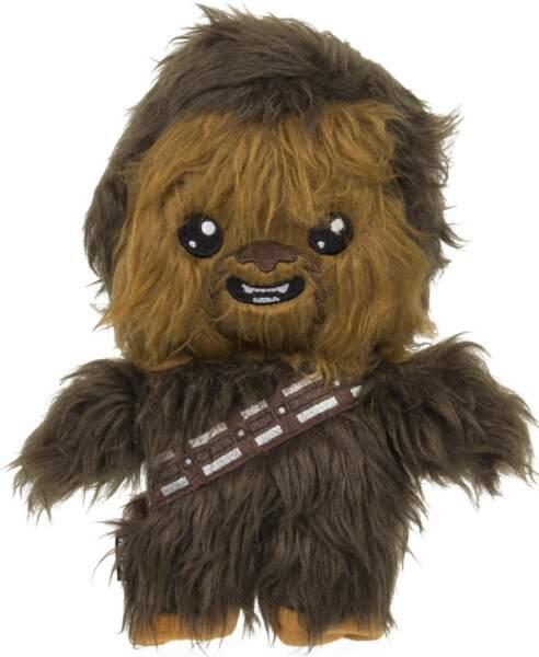Chewbacca tout doux