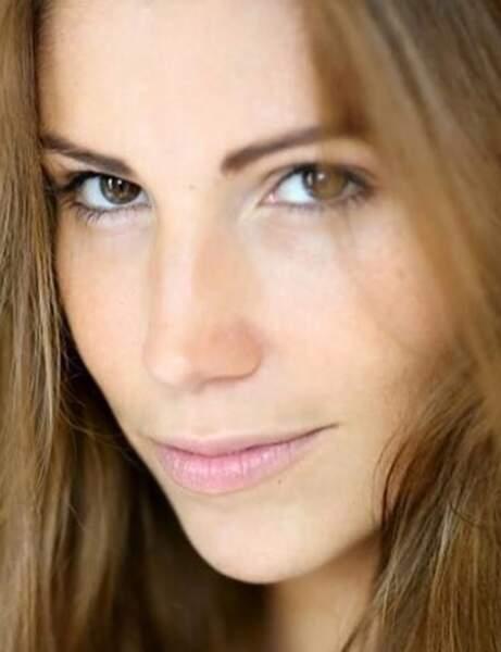 Alexandra Rosenfeld au naturel