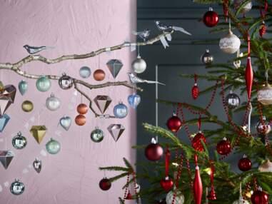 Ikea, la collection Noël 2015 : nos coups de coeur