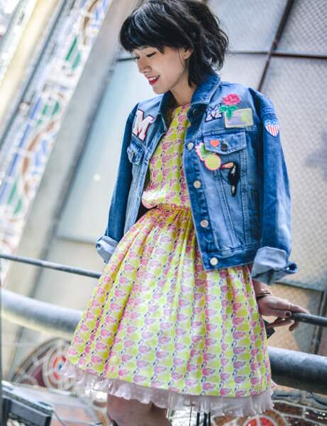 Le dressing de Leeloo