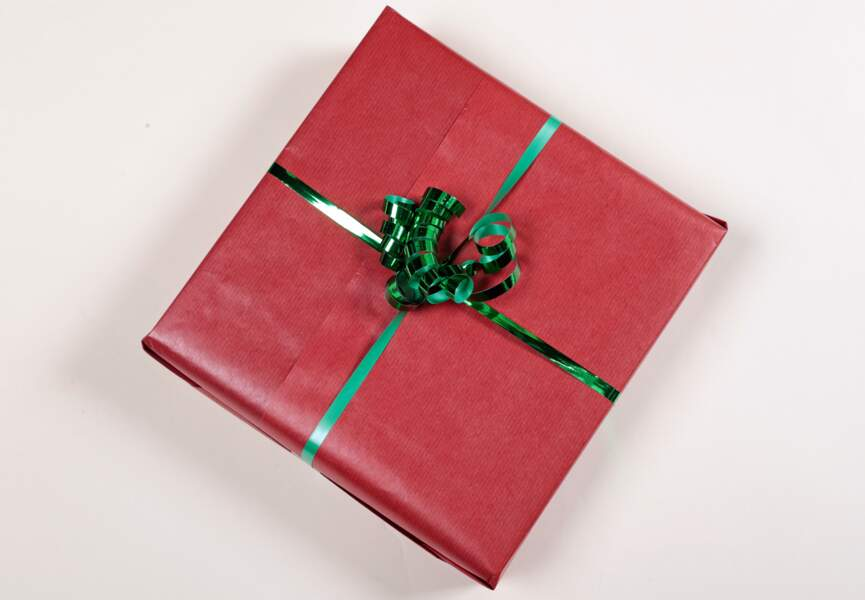 Comment faire un paquet cadeau comme les pros ?