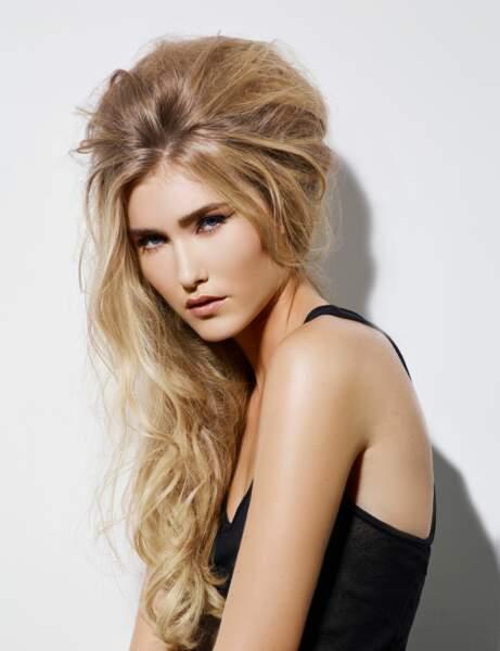 magasiner pour véritable brillance des couleurs prix plus bas avec 7 coiffures pour masquer ses cheveux blancs - Femme Actuelle