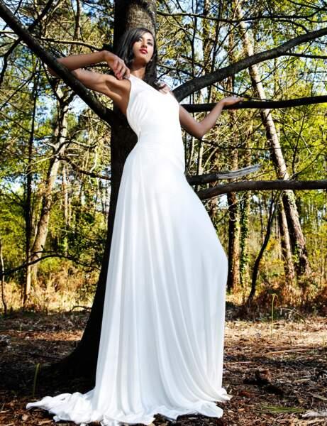 Les Plus Belles Robes De Mariee Femme Actuelle