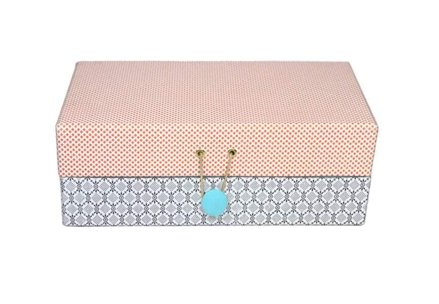 Girly : Boîte à bijoux