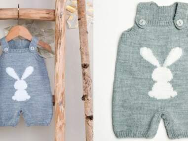 Layette de bébé : les plus beaux modèles à tricoter