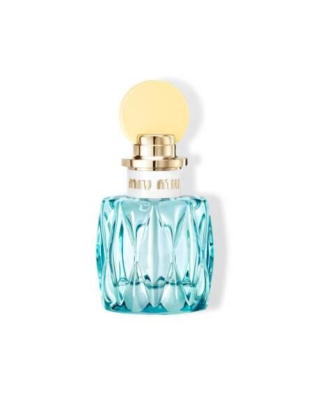 Parfum l'Eau Bleue