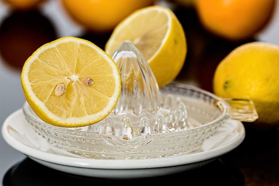 Le citron : régulateur de la glycémie