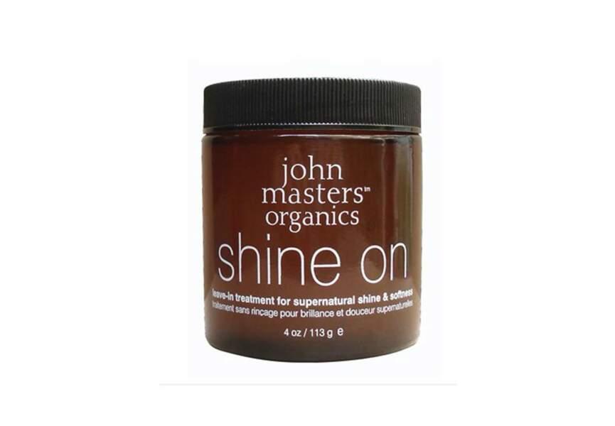 Shine On de John Masters Organics