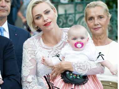 Monaco : craquants, les jumeaux Gabriella et Jacques ont bien grandi !