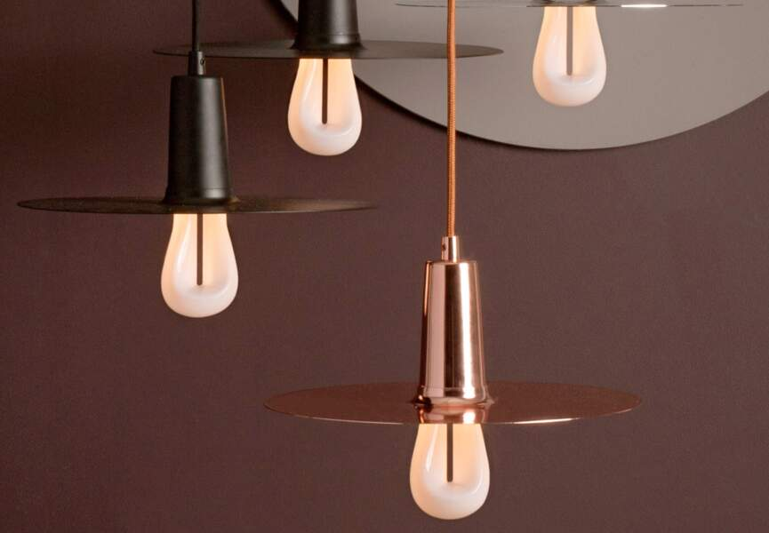 Quel LED choisir ? L'ampoule sculpturale