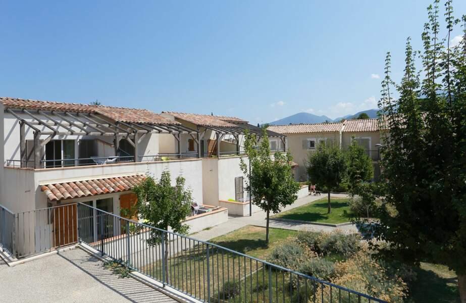 Provence - Résidence Les Mazets du Ventoux (84)