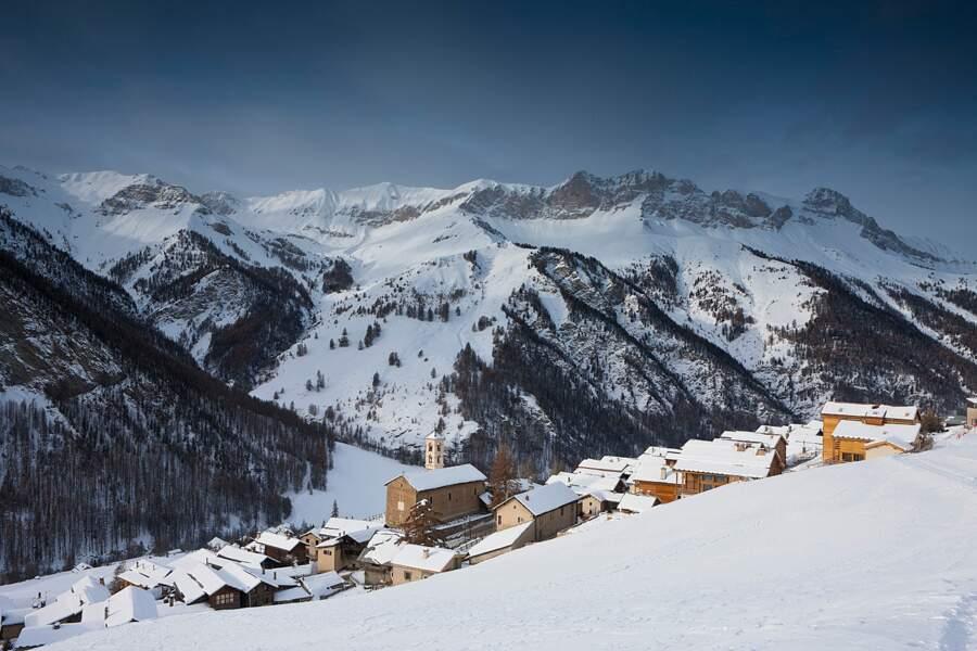 Saint-Véran - Hautes-Alpes (05)