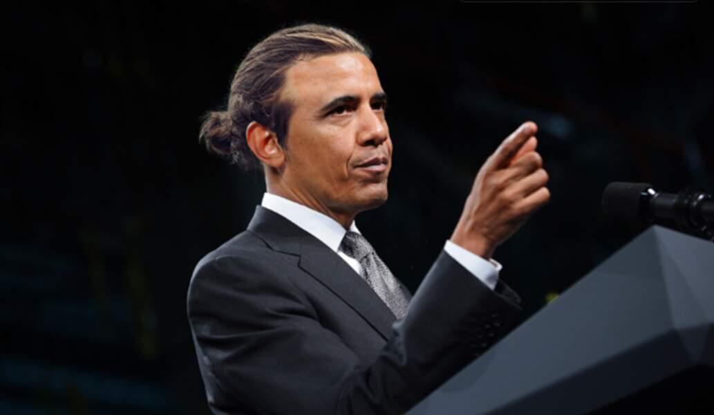 Encore Barack Obama