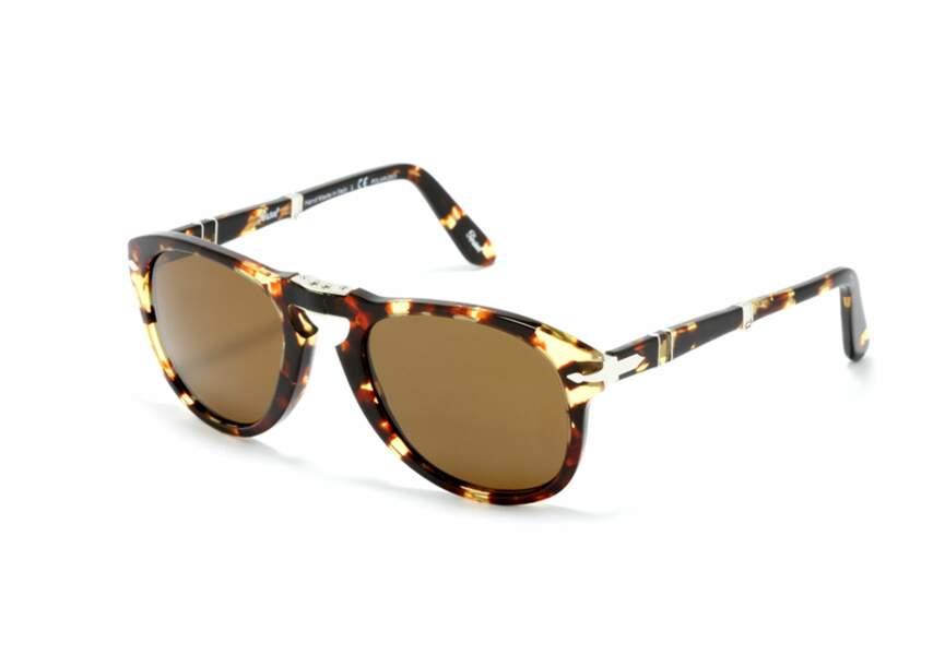 Les lunettes pliables