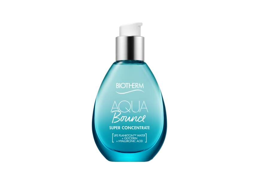 Le Super Concentrate Aqua Bounce Biotherm
