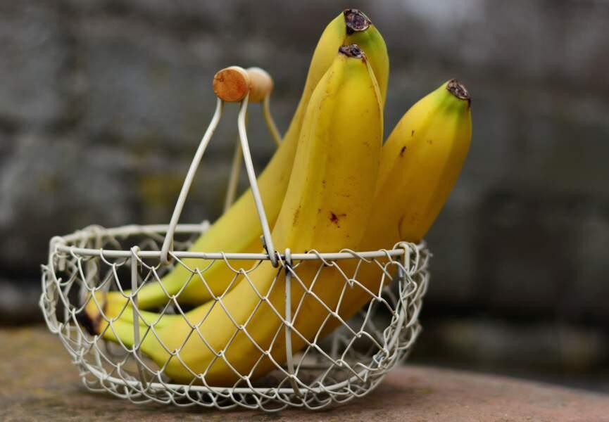 Le pénis en forme de banane