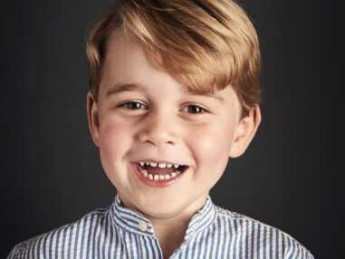 George a 4 ans : les plus jolis clichés officiels du prince