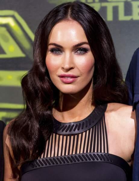 ...Megan Fox, ont la phobie des...