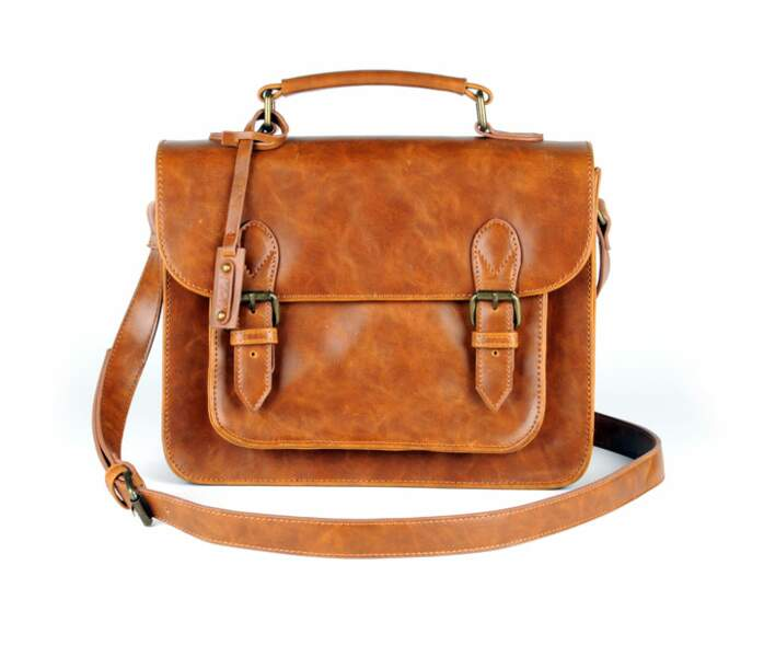 Le sac cartable