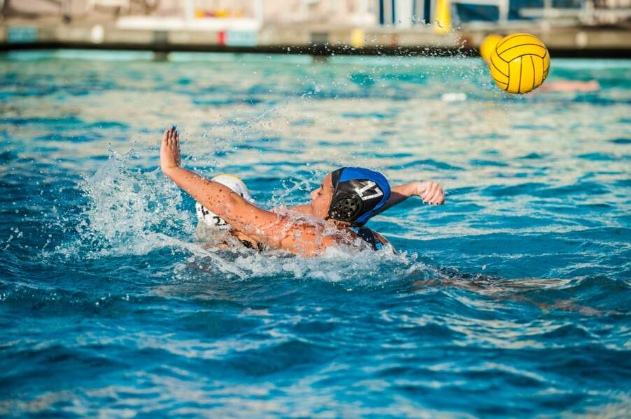 Le water-polo