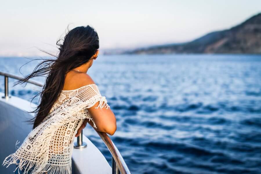 Louer un bateau à la journée