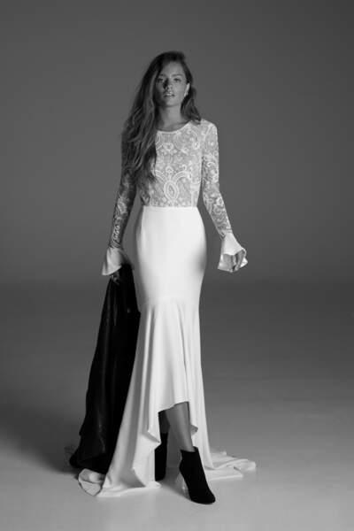 Robe de mariée Rime Arodaky : Endora