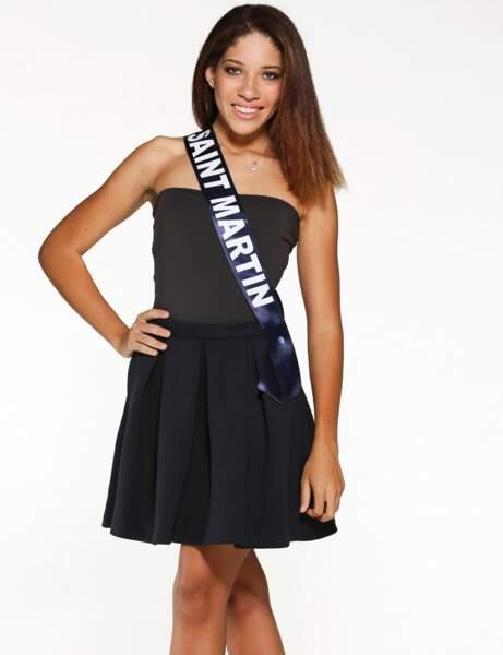 Miss Saint-Martin
