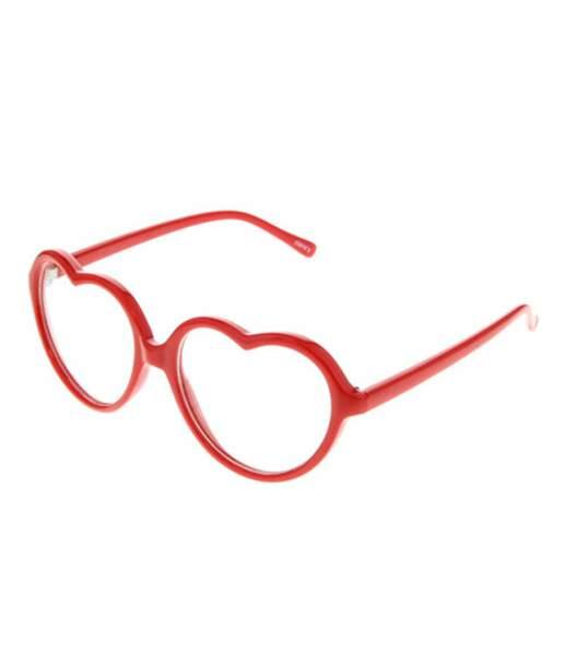 Les love-lunettes