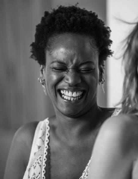 #Feelfree by Etam Lingerie : Nami