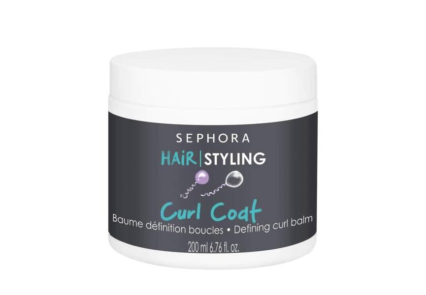Le baume définition boucles Curl Coat Sephora