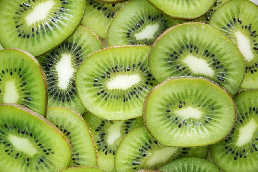 10. Le kiwi