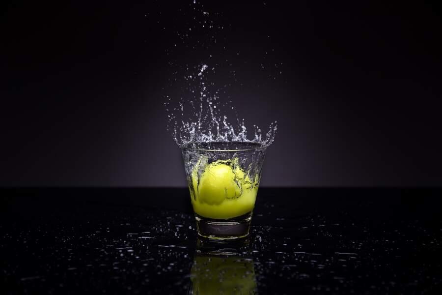 L'eau citronnée : une astuce minceur et détox
