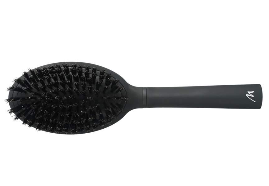 La brosse de coiffage