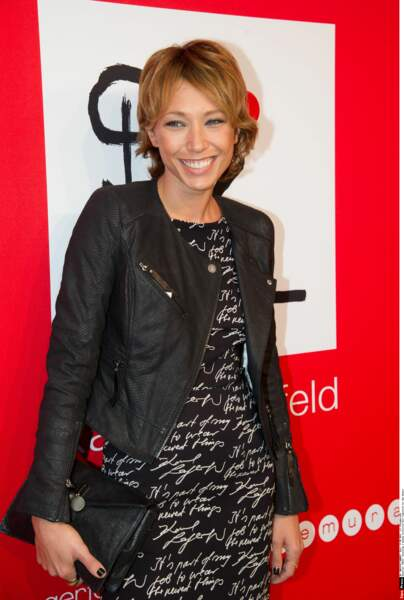 Laura Smet en 2012