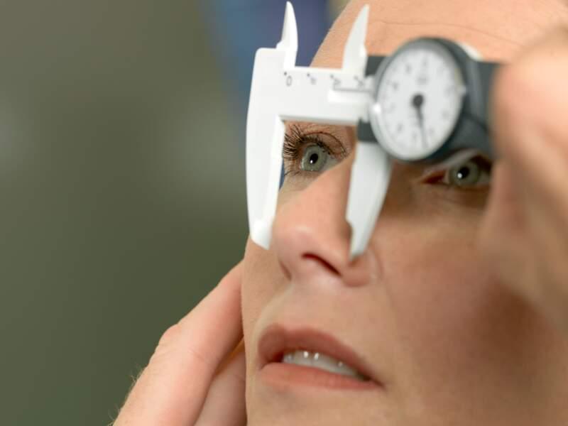 La correction du nez