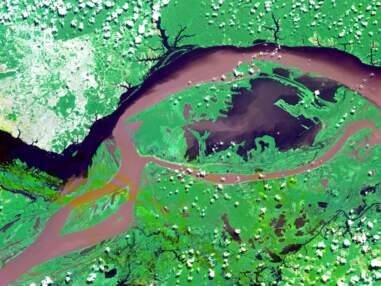 Nasa : les magnifiques et terribles photos de la Terre vue de l'espace
