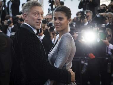 Photos - Vincent Cassel très amoureux de sa fiancée Tina Kunakey à Cannes