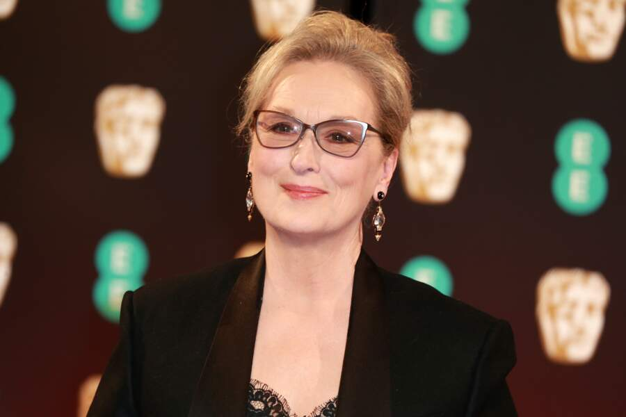 Le blond doux de Meryl Streep