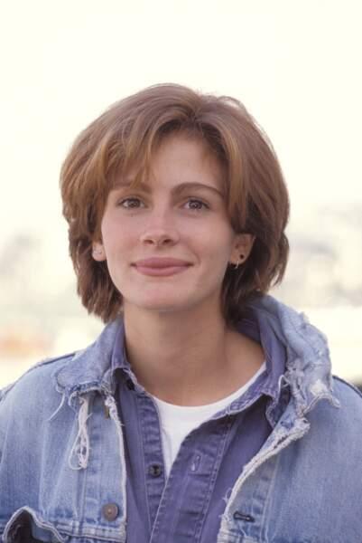 """En 1990, au festival de Deauville, pour le film """"L'expérience interdite"""""""