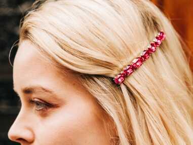 Accessoires cheveux : notre sélection tendance pour cet été