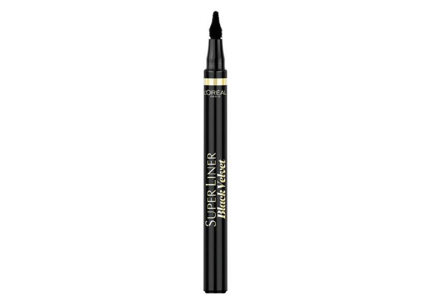 Super Liner Black Velvet, L'Oréal Paris