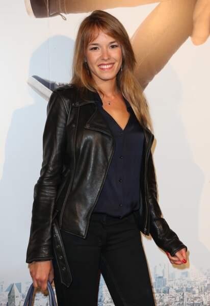 Élodie Fontan : en 2014