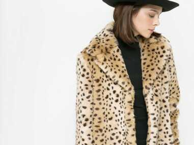 Tendance léopard : 15 pièces mode