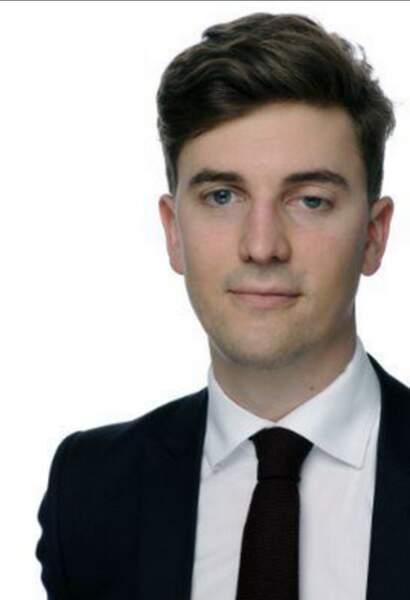 Valentin Ribes, 26 ans