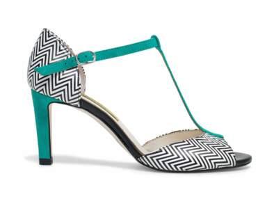 30 shoes pour le Printemps-Été !