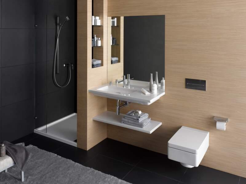 Petites salles de bain : nos idées déco - Femme Actuelle
