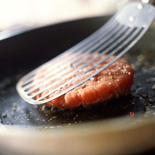 La viande est un aliment minceur