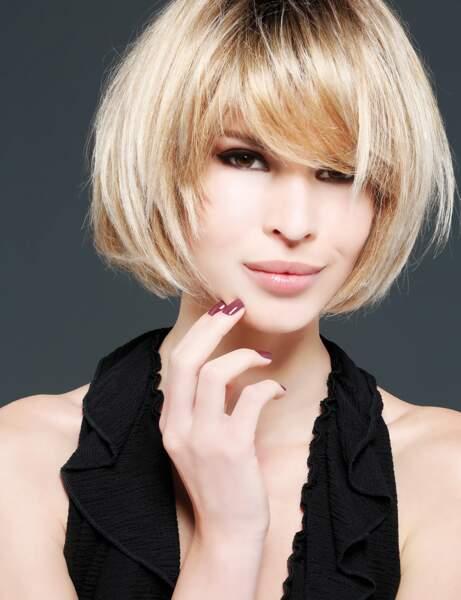 Les Coupes De Cheveux à Adopter à 30 Et 40 Ans Femme Actuelle