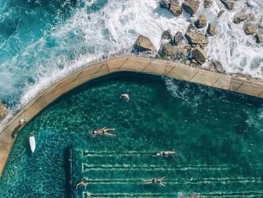Les magnifiques clichés de la Terre vue de drone